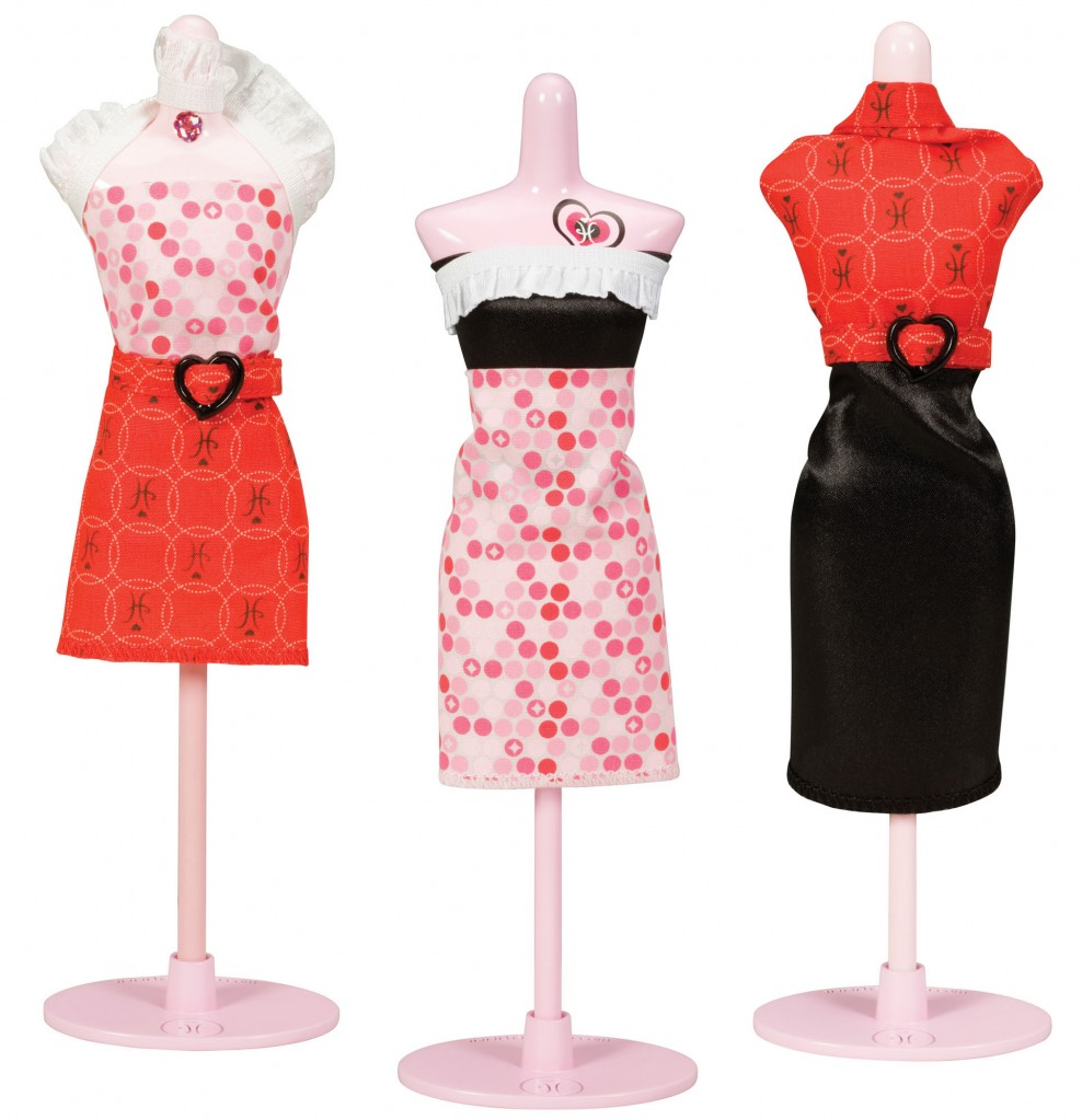 Where Do Fashion Designers Get Their Fabric
