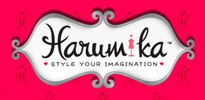 harumika_logo