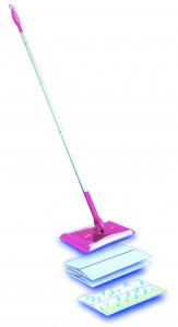 Swiffer Is Going Pink For October