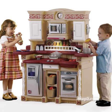step2 partytime kitchen - Step2 Play Kitchen