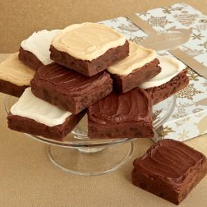 cheryl & co brownies