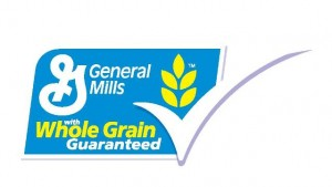 general mills logo white - photo #17