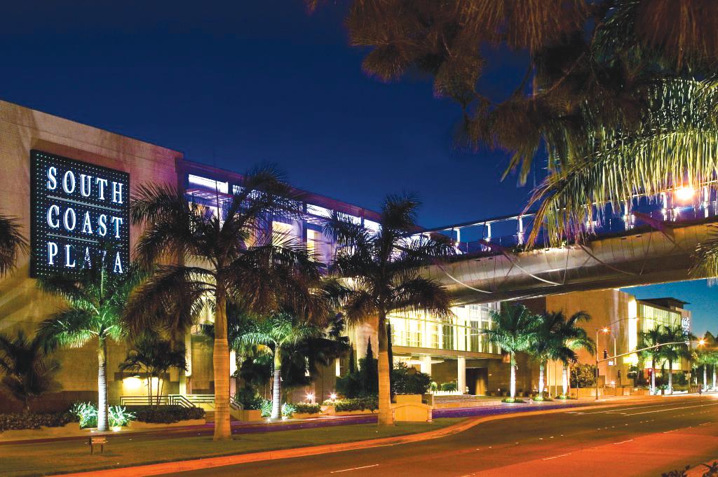 South Coast Plaza Restaurants Costa Mesa Ca