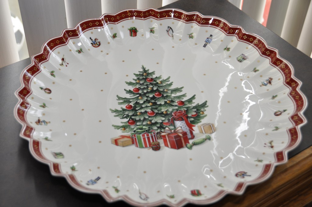 Holiday Entertaining With Villeroy amp Boch Rockin Mama