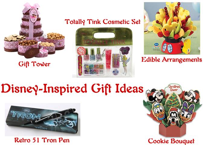 Disney-Inspired Gift Ideas - Rockin Mama™