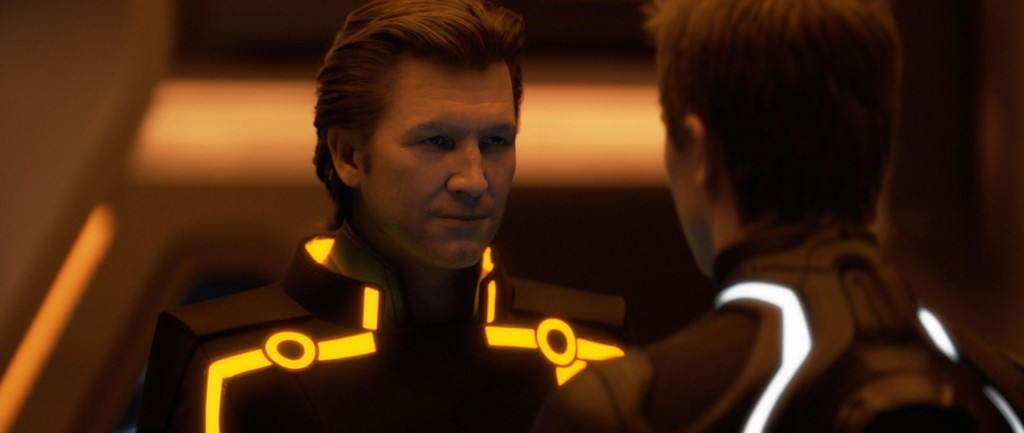jeff bridges tron. jeff bridges tron legacy.