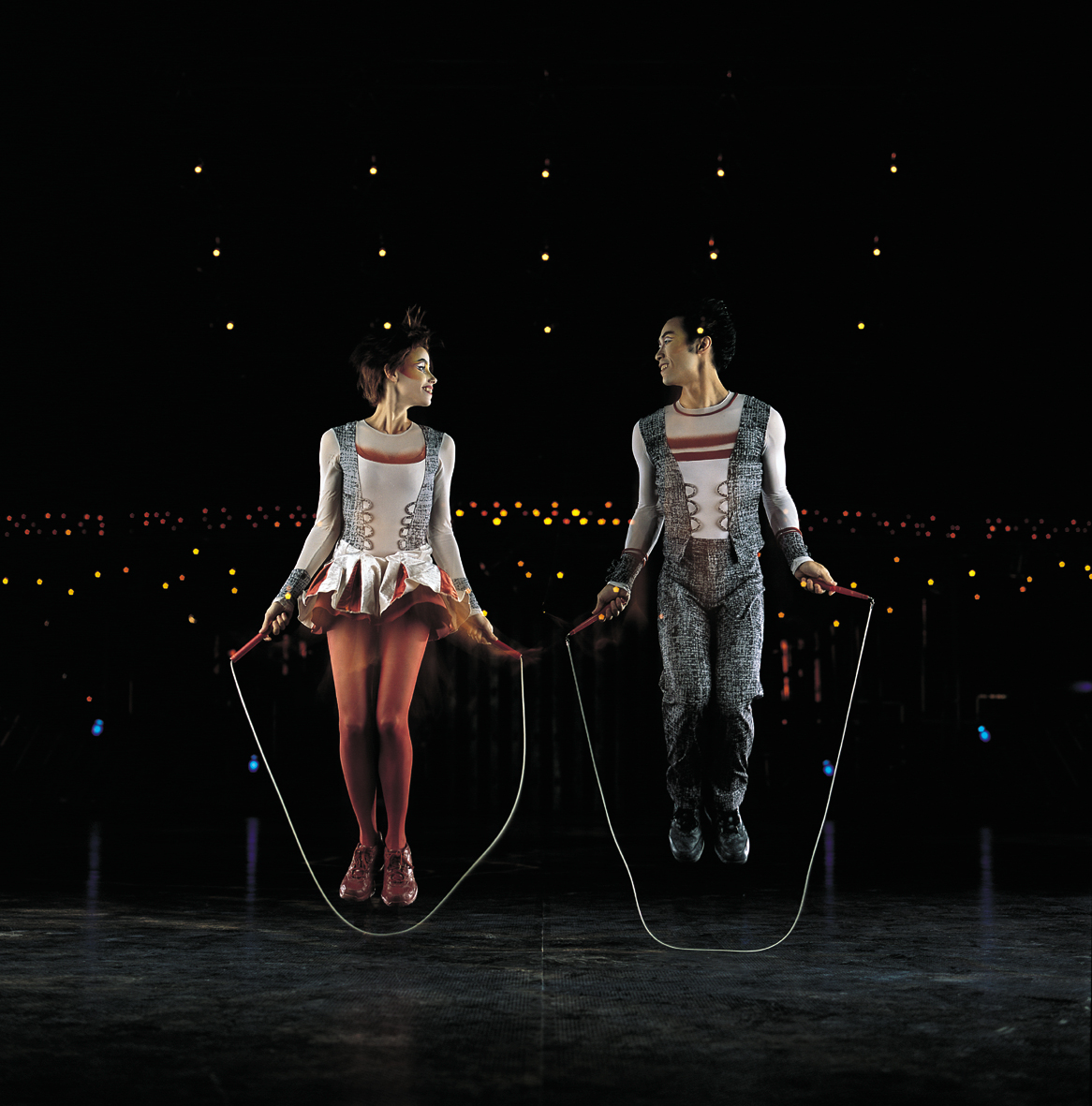 Quidam by Cirque du Soleil opens in Australia to critical