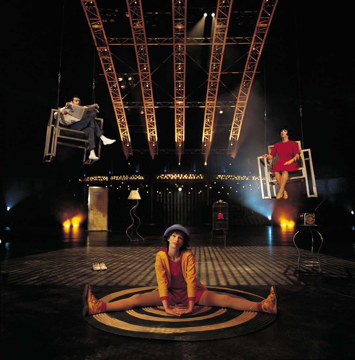 Quidam by Cirque Du Soleil - Rockin Mama™