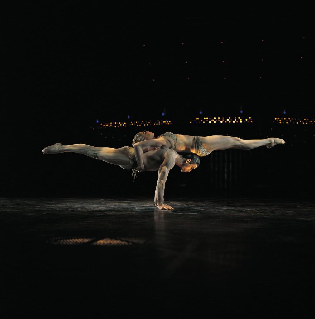 QUIDAM Cirque Du Soleil - Canberra