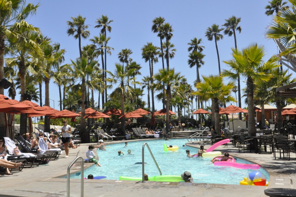 Hyatt Regency Huntington Beach Resort Amp Spa