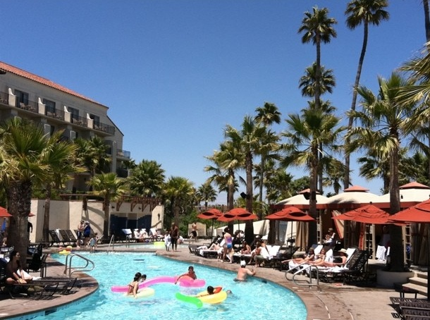 Huntington Beach Reviews