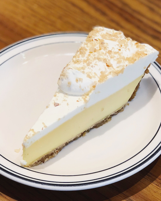 Key West Lime Pie