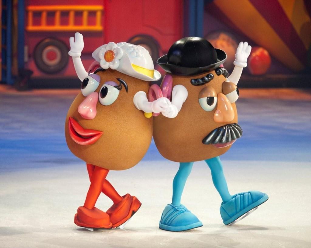 Disney On Ice Presents Disney Pixar S Toy Story 3