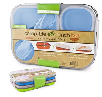 Eco Lunch Box