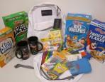 Kellogg's Back To School Giveaway