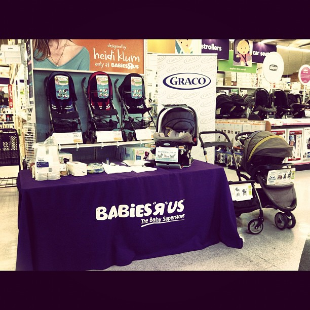 Graco Safety Event