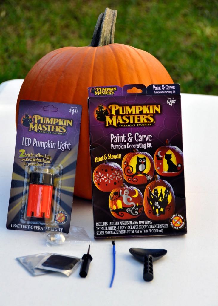 How to carve and paint a pumpkin rockin mama™