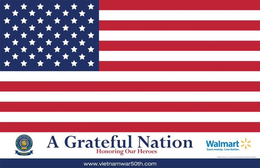 Flag of Thanks