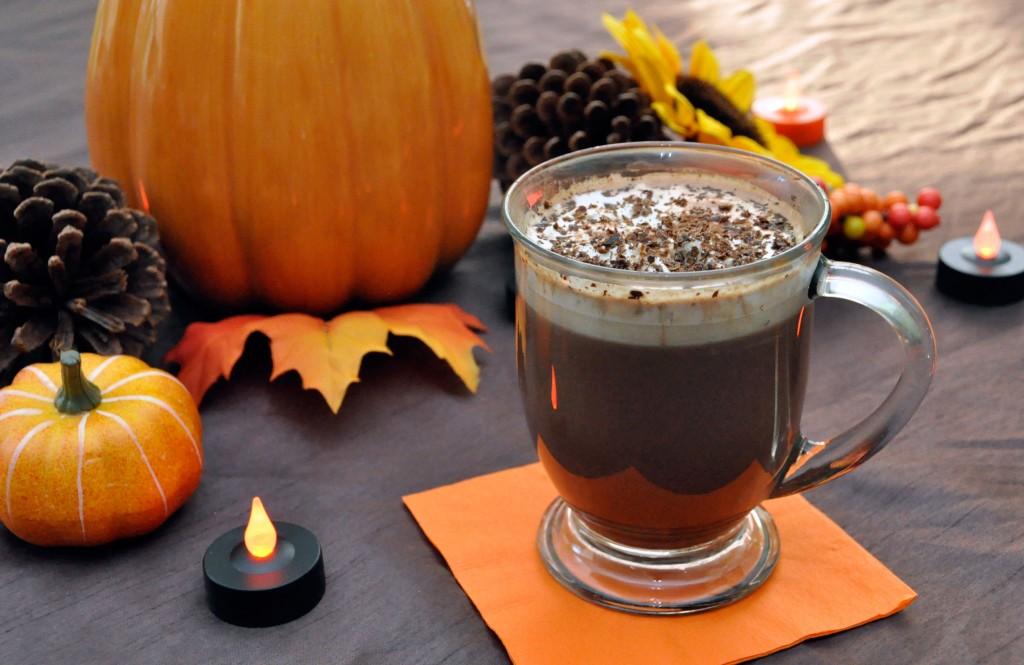 Recipe Hot Chocolate