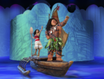 Moana Disney On Ice