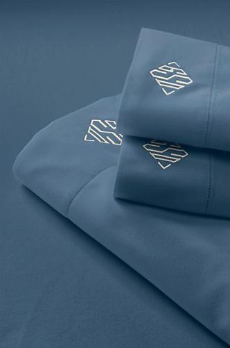Supima Flannel Sheet Set