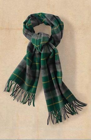 Titletown Wool Scarf