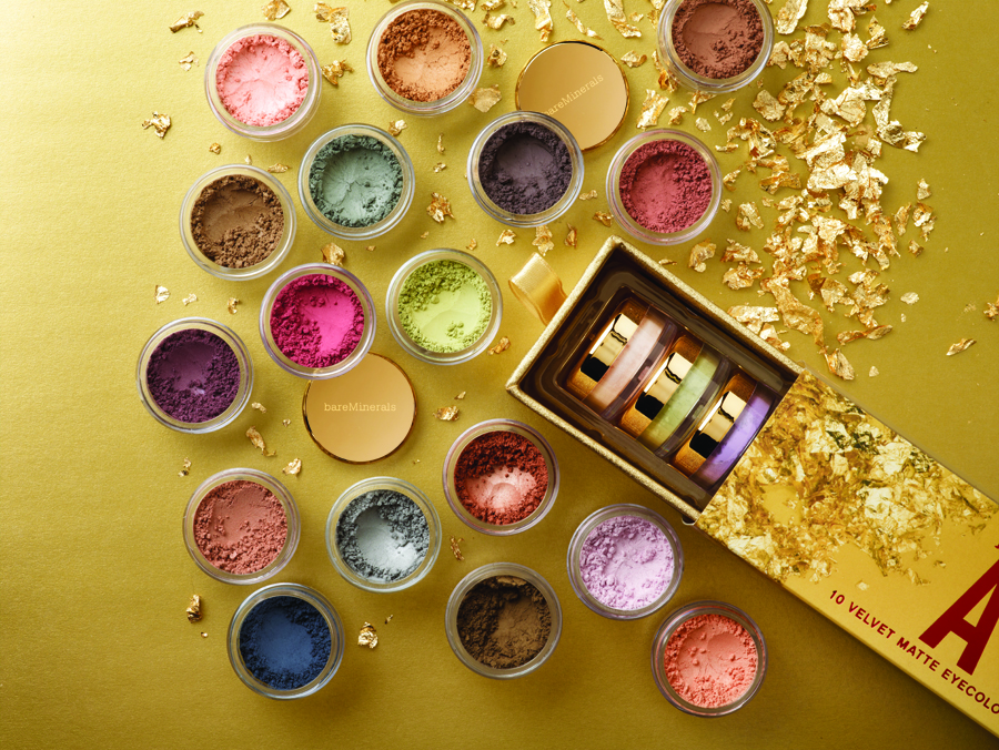 Vision in Velvet Makeup Collection