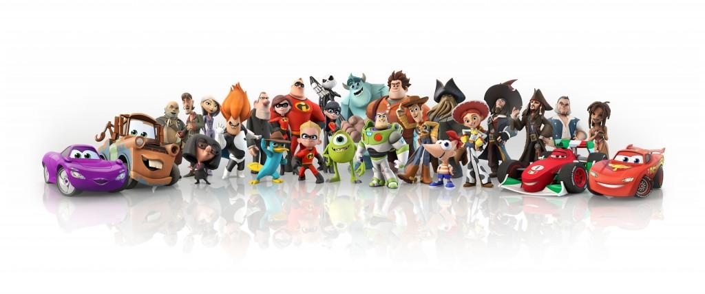 Disney_Pixar Compilation Image