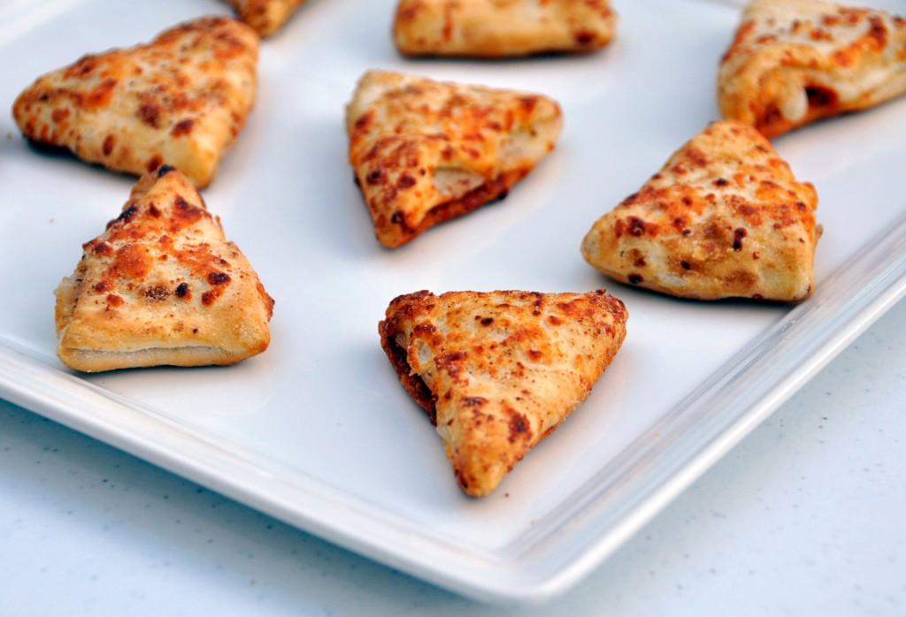 Farm Rich Mini Pizza Slices
