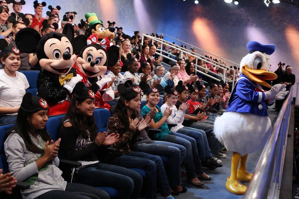 Wheel of Fortune Making Disney Memories Week
