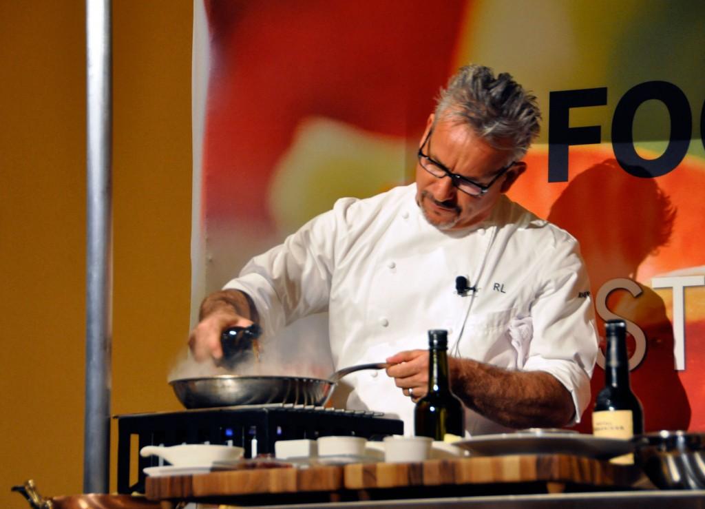 Chef Raphael Lunetta