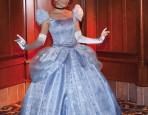 Cinderella at Fantasy Faire Press Preview