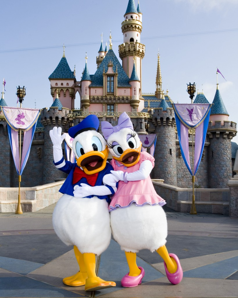 True Love Week at the Disneyland Resort