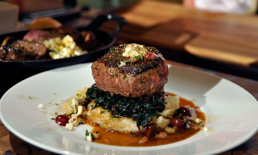 Filet of Beef by Raphael Lunetta