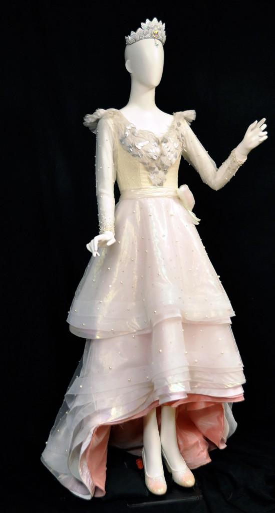 Glinda's Costume