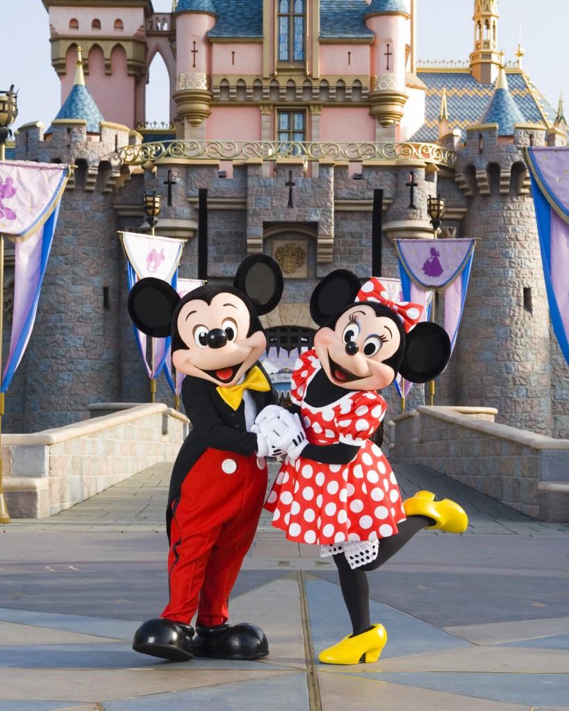 True Love Week at the Disneyland Resort