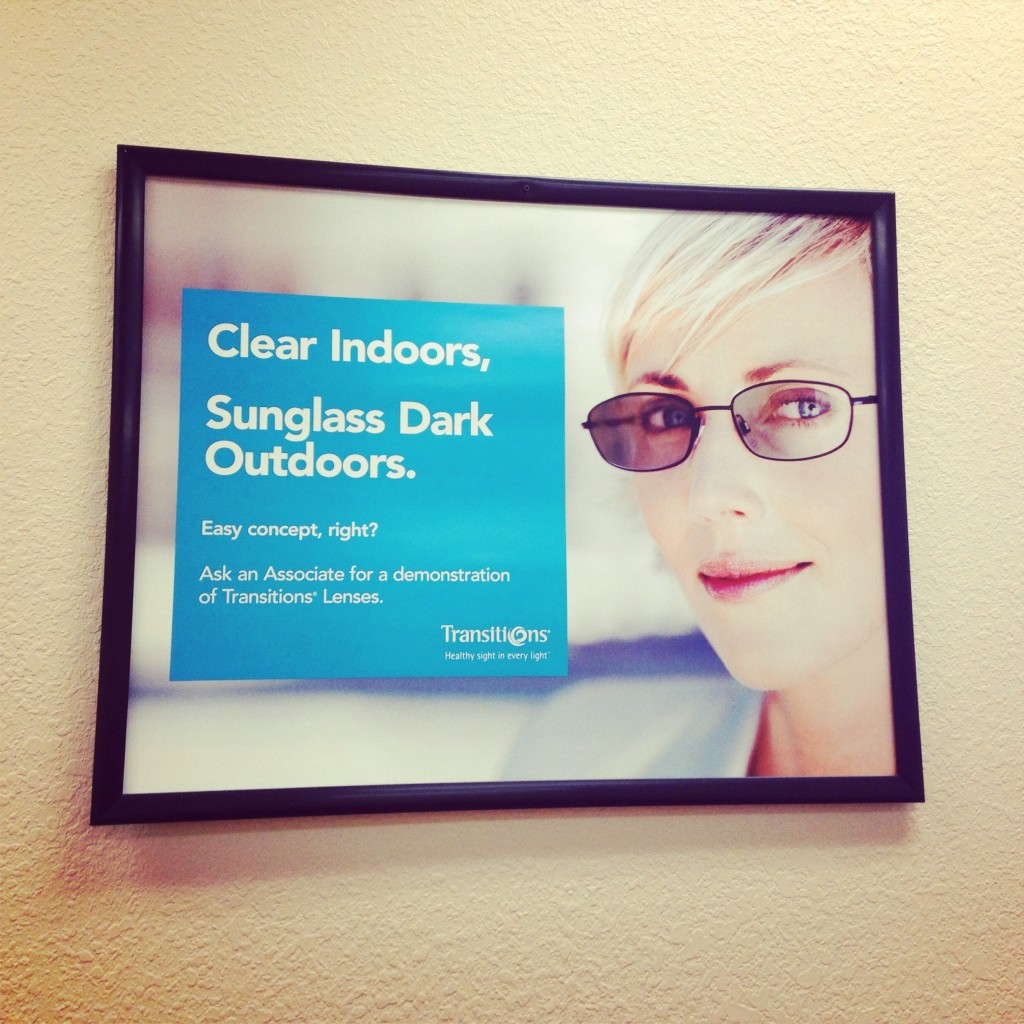 Affordable Vision Care Services From Walmart