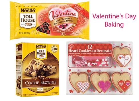 Valentine S Day Recipe Brownie And Chocolate Chip Cookie Cheesecake