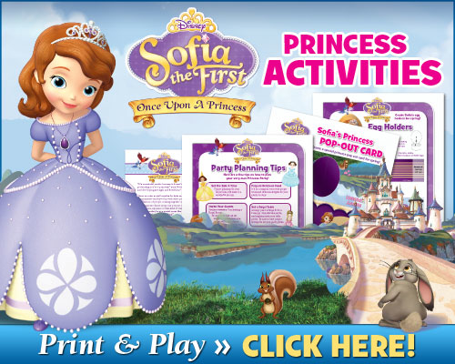 Princess Sofia Coloring Pages Games : Sofia the first printable games and activities