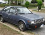 1st Generation Nissan Sentra