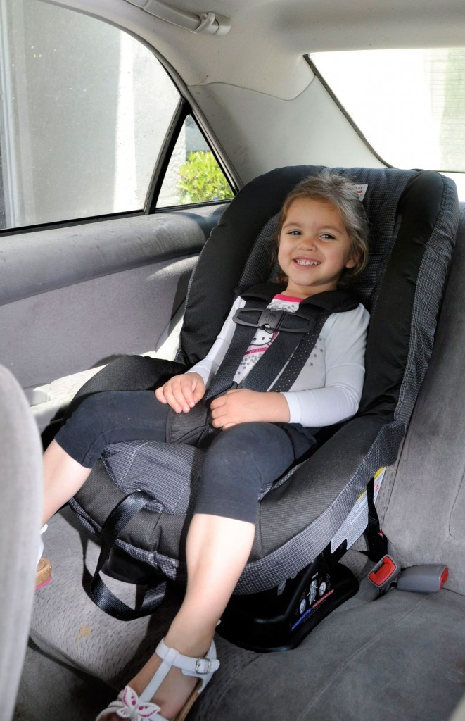 Inches Tall Car Seat