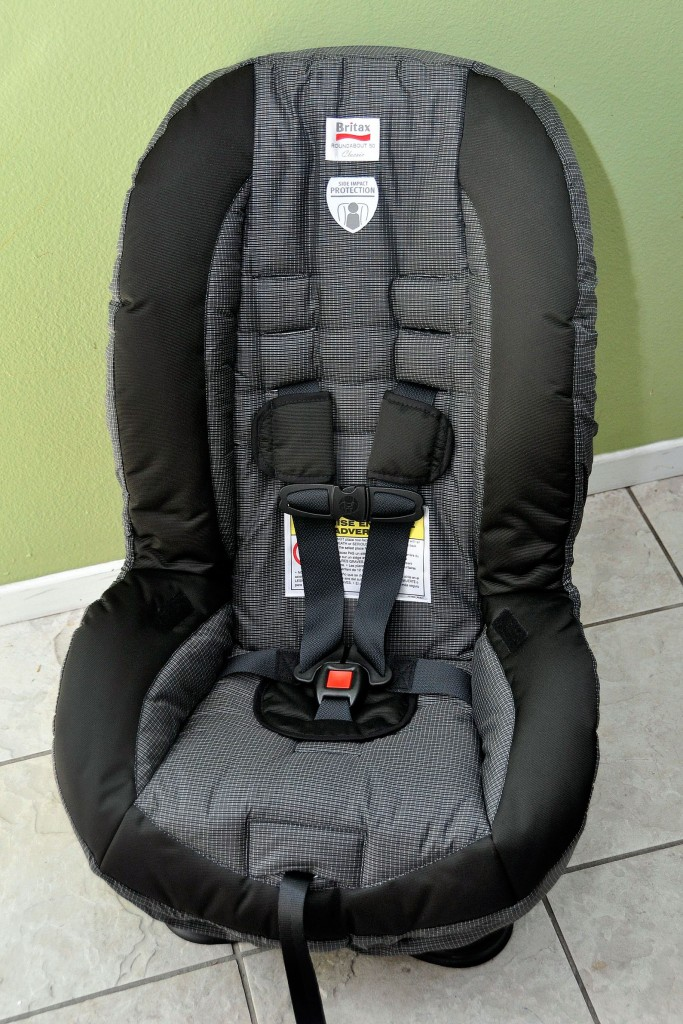 britax roundabout 50 classic convertible car seat now available at walmart rockin mama. Black Bedroom Furniture Sets. Home Design Ideas