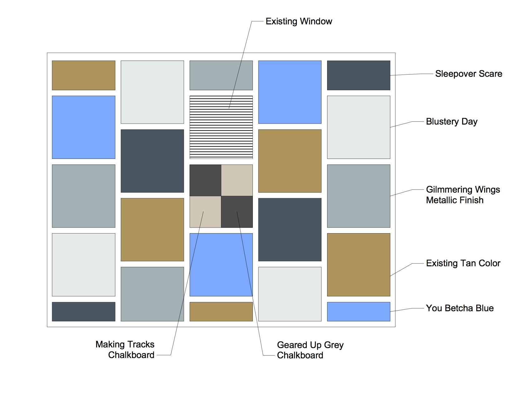 color scheme for office. Color Scheme For Office T