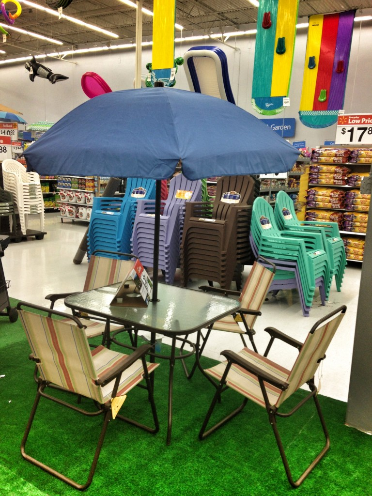 Fresh Patio Furniture
