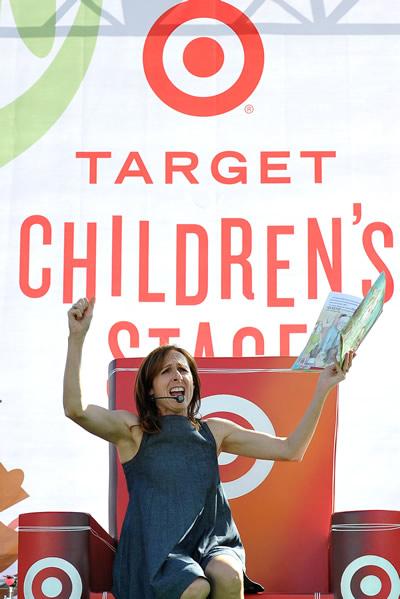 Target Children's Stage