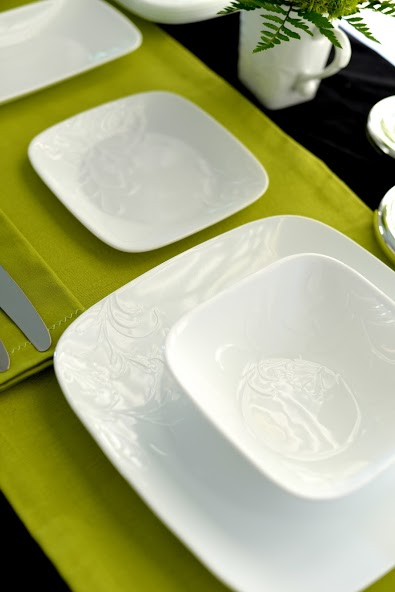 Corelle Boutique Collection & Corelle Launches Sophisticated Boutique Line of Everyday Dinnerware ...