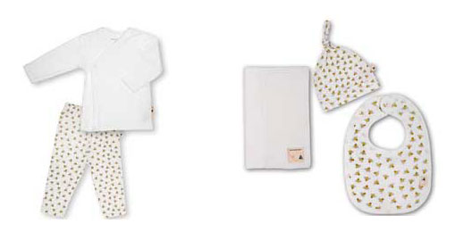 Burts Bees Baby Clothes Stunning CVSpharmacy Partners With Burt's Bees To Offer Organic Clothing For