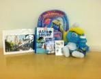 Smurf Gift Set