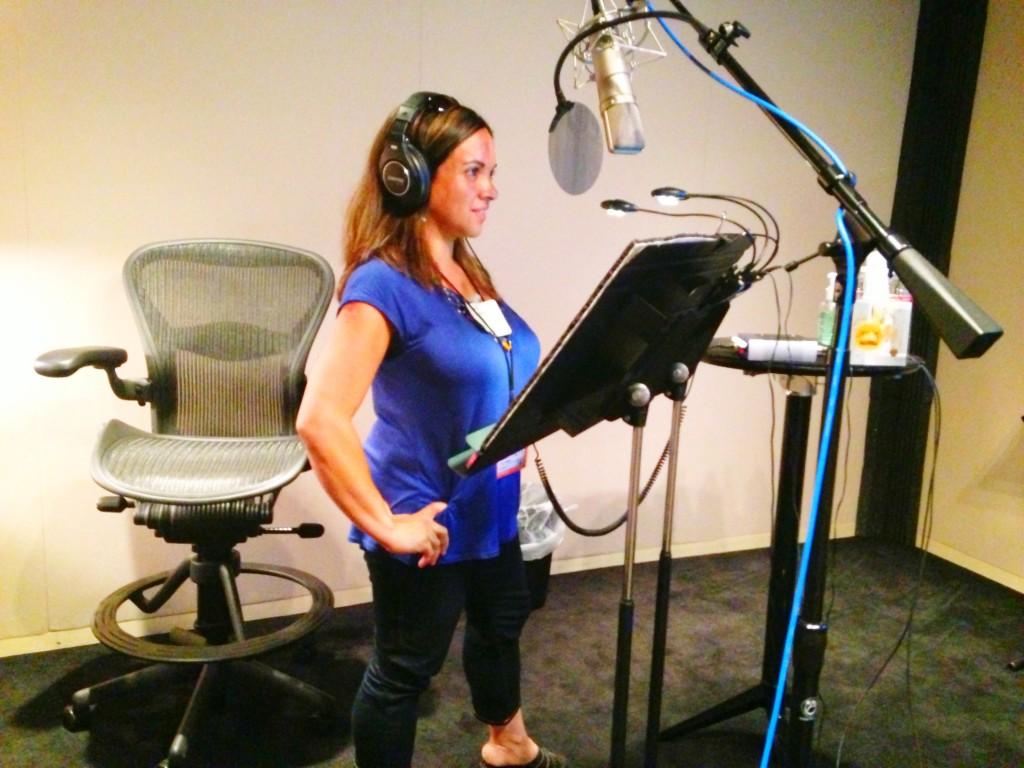 Voice Over Demo