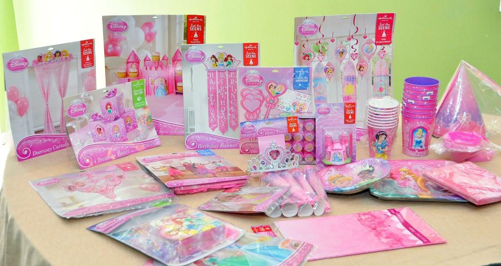 Disney Princess Royal Tea Party & How To Plan a Disney Princess Royal Tea Party